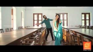 Premam Feat | Oh..Oh.. Song - Thangamagan | A.B.Krishna Seshu