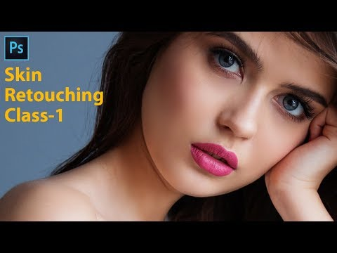 photo retouching tutorial with unique technique by sabke sab
