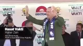 Maher Zain- Hasat Vakti(Ak Parti 2018 Seçim Şarkısı)