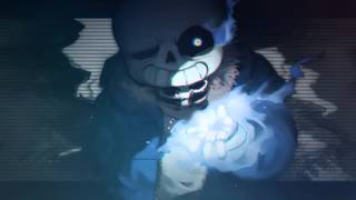 Sans Is A Monster (Undertale) GMV