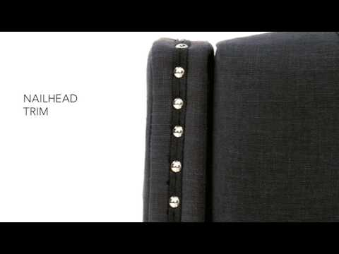 Kasidon Upholstered Headboard