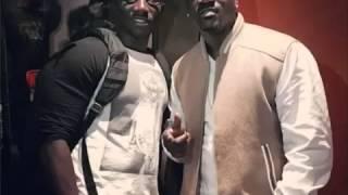 Akon - Frosh Feat. D'Banj