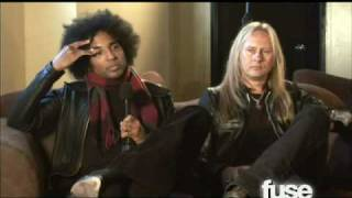 Alice In Chains Interview (May 2010)