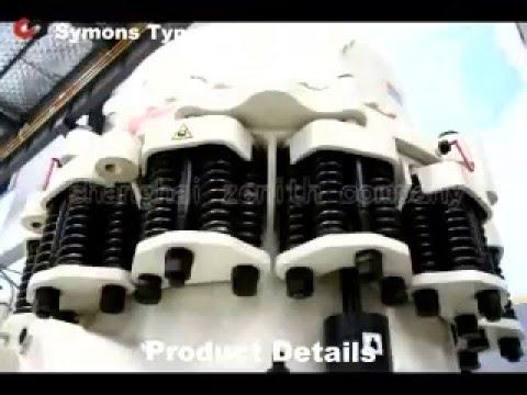 Como Funciona la Trituradora de Cono Symons.mp4