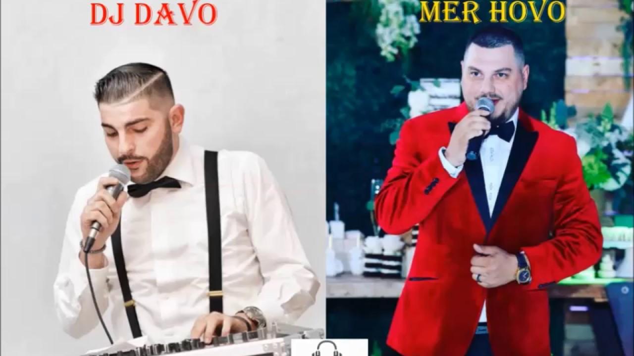 DJ DAVO feat. Mer Hovo – Jakatagirt Es Em (New 2017)