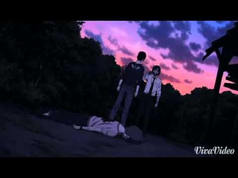 Zankyou no Terror Amv|Токийский террор|Эхо террора|Резонанс ужаса