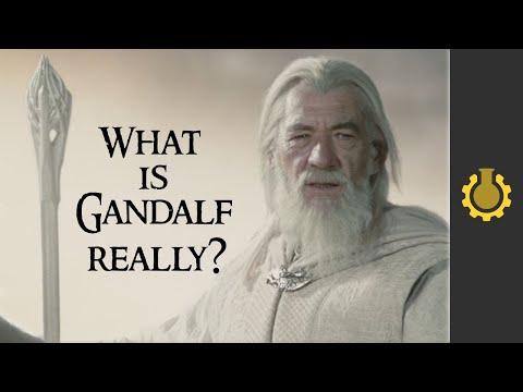 Mytologie Středozemě #1