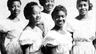 """Fifties' Female Vocalists 16: The Bobettes - """"Mr. Lee"""" (1957)"""