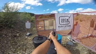 2017 Fairbanks Alaska Concealed Handgun Championship
