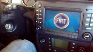 FIAT STILO Connect Update