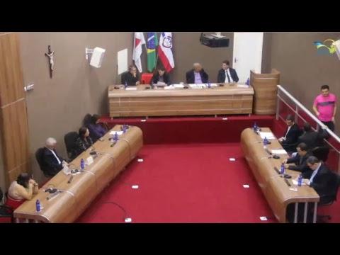 Reunião Ordinária (08/04/2019) - Câmara de Arcos