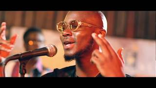 King Promise Ft Kojo Antwi   Bra (Official Video)