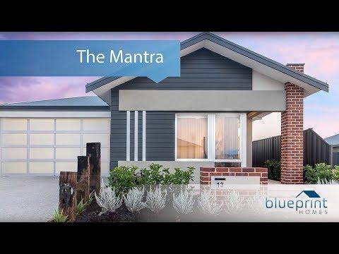 The mantra blueprint homes 4 2 2 1265m blueprinthomesmantraopenplan malvernweather Images