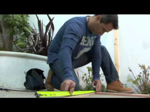 Learn The Fundamentals of CARPENTRY from ANTHONY GILARDI