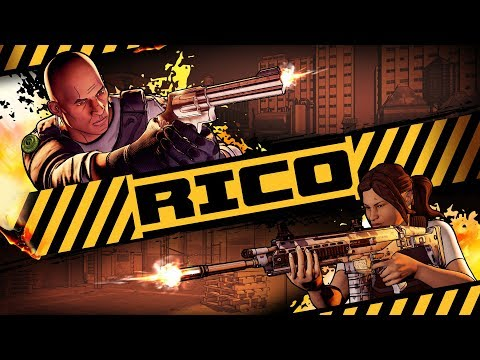 Rico – Launch Trailer thumbnail