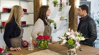 Trailer on Flower Shop Mysteries: Mum's the Word