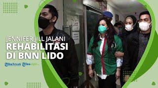 Jadi Tersangka, Jennifer Jill Kini Jalani Rehabilitasi di BNN Lido Sukabumi