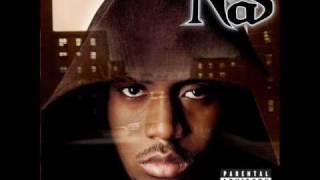 Nas - No ideas original ( Nastradoomus)