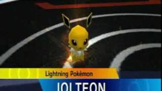 Pokemon Rumble Wii
