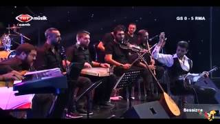 TRT Müzik & Sessizce 3 (17 Eylül 2013)