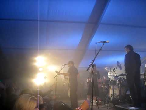 Band Zonder Banaan VS Amicitia in Langeboom - deel 13