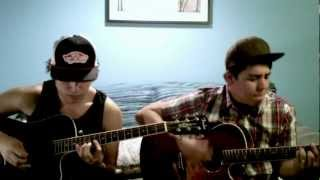 Pierce The Veil - Props & Mayhem (Acoustic Cover)