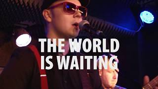 Video Who Knows? - WAITING (Live Session Rock Club Ponorka 2019)