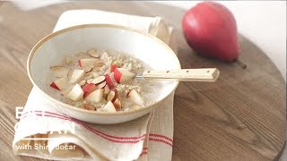 Breakfast Cardamom Quinoa Porridge – Eat Clean with Shira Bocar