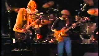 Doobie Brothers Alpine Valley Music Theater July 1979 Full Concert
