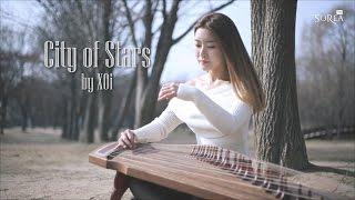 La La Land   City Of Stars (Cover By Chawon) [Gayageum Acoustic] [Lyrics]