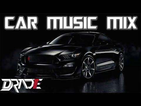 Музыка в машину ★ Классная Клубная Музыка ★  Street Racing_2018