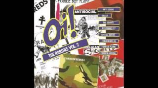 VA. Oi! The Rarities Vol. 2 (FULL ALBUM) - 1995