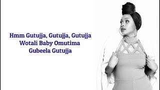 B2C - Gutujja (Lyrics) Ft. Rema