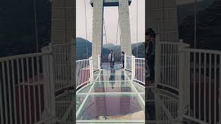 preview picture of video 'Travelling to Glass Bridge 2k18'