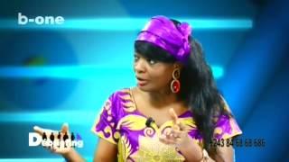 preview picture of video 'Débriefing, Moise Moni Dela et Tony Bolamba'