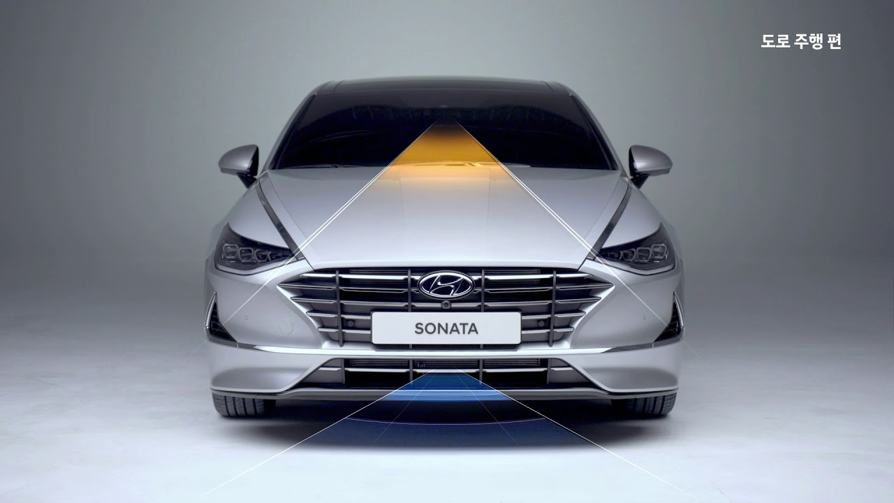 Hyundai smartSense #1