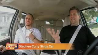 """We """"Let It Go"""" in the new Carpool Karaoke"""