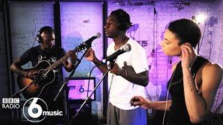Leon Bridges   Shy (6 Music Live Room)