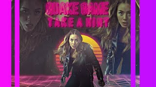 TAKE A HINT | Daisy Johnson