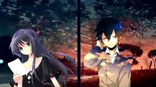 Nightcore Let You Down [switching Vocals]