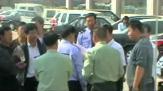 中国武警 尖刀下的营救