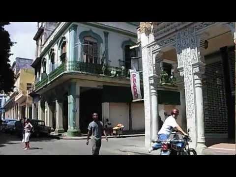 Куба. Старая Гавана. Капитолий.