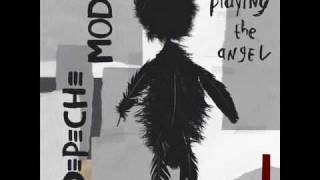 A Pain That I'm Used To by Depeche Mode