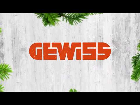 Buone Feste da GEWISS! - Season's Greetings by GEWISS!
