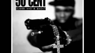 50 Cent-Who U Rep With