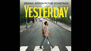 Himesh Patel Yesterday Original Motion Picture Soundtrack