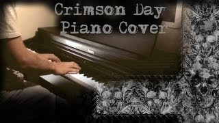 Avenged Sevenfold - Crimson Day - Piano Cover