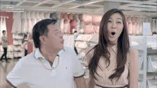 โฆษณา IKEA SALE - TVC
