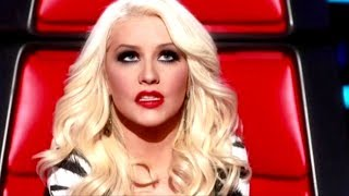 Christina Aguilera || Shadiest/ Diva moments