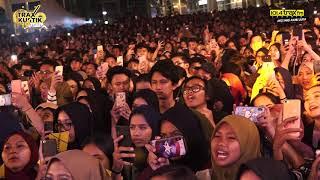 RAN - Dekat Di Hati (Traxkustik Nineteenths Festival)